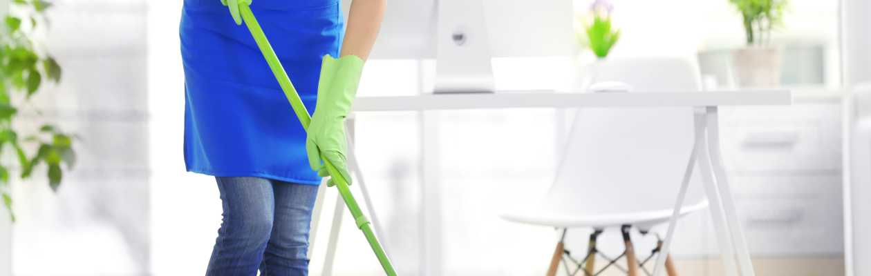 SMCleanNW | Commercial Office Cleaning | Floor Cleaning