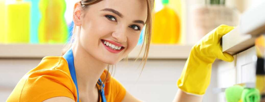 SMCleanNW | Commercial Office Cleaning | Oven Cleaning