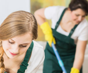 Commercial Cleaning and Office Cleaning North West | SMClean NW | Cleaners