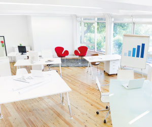 Commercial Cleaning and Office Cleaning North West | SMClean NW | Office