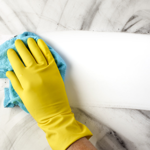 Commercial Cleaning and Office Cleaning North West | SMClean NW | Pegged Out Washing