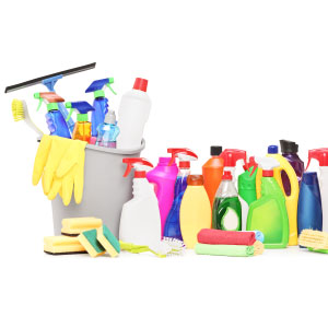 Office Cleaning North West | SMClean NW | Cleaning products